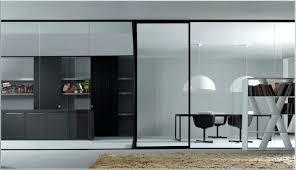 sliding kitchen doors interior sliding doors for kitchen cabinets truequedigital info