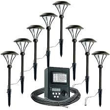 Malibu Led Landscape Lighting Kits Low Voltage Landscape Lights Malibu Low Voltage Outdoor Lighting