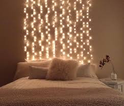diy headboard with led lights yakunina info