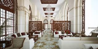 sitting lounge by hussein hafez design ideas