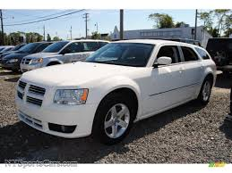 dodge jeep white 2008 dodge magnum sxt in stone white 239103 nysportscars com