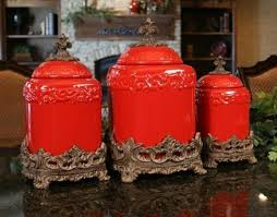 tuscan style kitchen canister sets canister set for kitchen kenangorgun com