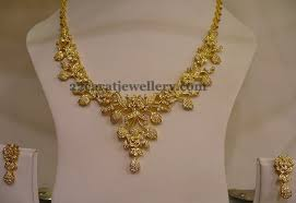 simple gold necklace chele jewelry imchjhu iwajewelry