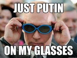 Putin Memes - 22 putin memes that are illegal in russia funny gallery