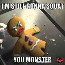 Leg Day Meme - the 12 best leg day memes that anyone who works out can relate to