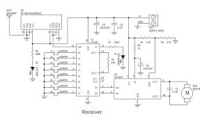 brushless motor controller schematic diy electric car masina i