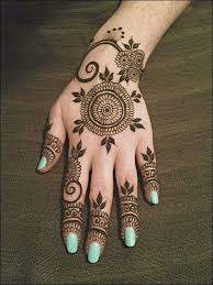 tetu in hand 20 latest fancy mehndi designs for girls and beautiful womens