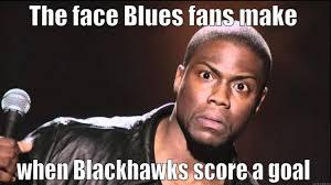 Blackhawks Meme - blues vs blackhawks quickmeme