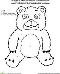clown fish free printable coloring page free coloring pages