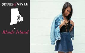 Rhode Island travel blazer images Melanie patterson most stylish in rhode island 50 states of style jpg
