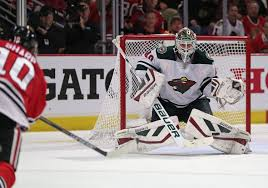 what we learned are bigger nets really answer to nhl scoring woes