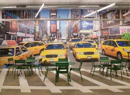 google s new york city office new york design agenda