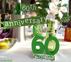 60th anniversary decorations best 60th wedding anniversary decorating ideas gallery styles