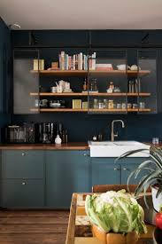 Farrow And Ball Kitchen Cabinets by Best 20 Hague Blue Ideas On Pinterest Dark Blue Walls Living