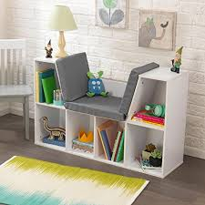 Toddler Bookcase 17 Smart Storage Ideas For Kids Rooms Essentially Mom