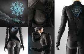 virtual reality suit teslasuit blog