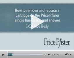 Price Pfister Bathroom Faucet Cartridge Replacement Faq Detail