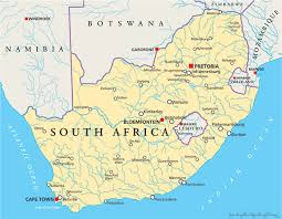africa map review sub saharan africa meetings africa 2017 defines business events