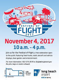 airport lgb festival of flight