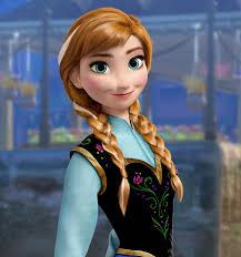 anna from frozen hairstyle image anna frozen jpg disney princess wiki fandom powered by