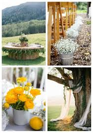 Simple Backyard Wedding Ideas Simple Backyard Wedding Ideas Happywedd