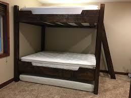 Luxury Bunk Beds Custom Bunk Beds Luxury Or King Bunk Bed