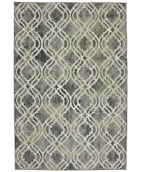 7 Foot Round Area Rugs by Karastan Rugs Macy U0027s