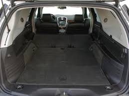 cadillac srx cargo space cadillac srx eu 2007 pictures information specs