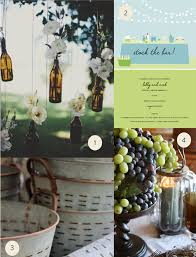 stock the bar party inspiration olive you stock the bar shower the wedding shoebox