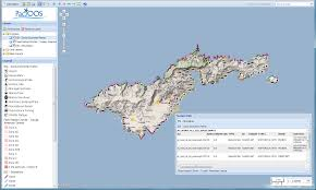 Kahului Airport Map Data Services Data Access Geoserver Pacioos
