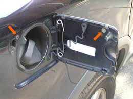 Ipd Door Locks by Volvo Fuel Door Issues Wont Latch Rant