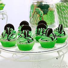 st patrick u0027s day desserts ideas party city