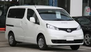 nissan bluebird new model view of nissan nv200 photos video features and tuning of