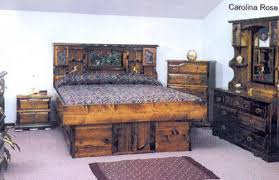 Water Bed Frames Quality Pine Wooden Frame Beds For Waterbed Mattresses