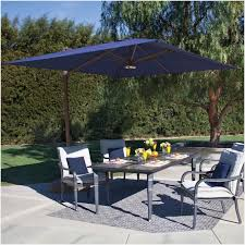 12 Foot Patio Umbrella Navy Patio Umbrella Impressive Design Melissal Gill