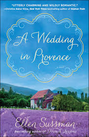 wedding in a wedding in provence by sussman penguinrandomhouse
