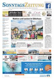 sonntagszeitung 25 09 2016 by sonntagszeitung issuu