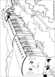 coloring pages for kids free images thomas and friends free