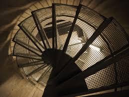 free images light architecture line descent lighting spiral
