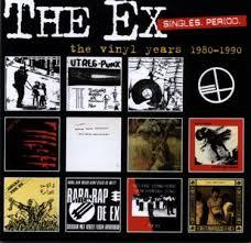 the ex muziekencyclopedie the ex