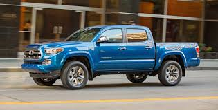 2016 toyota tundra mpg 2016 toyota tacoma fuel economy pickuptrucks com