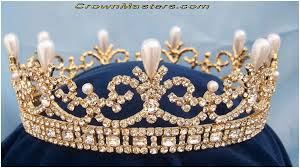 tiaras for sale royal crown replica crownmasters
