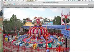 Disney World Google Map by The 5 Worst Rides In Disney World Youtube
