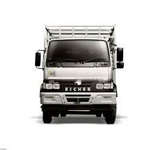 new volvo trucks price list eicher launches a 14 5 ton truck the eicher 11 14 team bhp