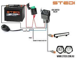 led wiring diagram for car service for cars starter for cars