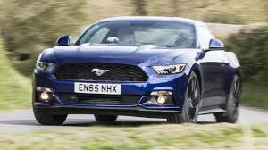 renault citroen dr slump review the four cylinder ford mustang ecoboost top gear