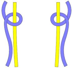 cross knot bracelet images Tutorial friendship jpg