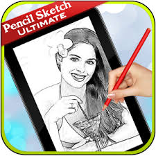 download pencil sketch photo effects apk for laptop download
