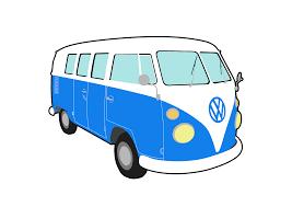 van volkswagen pink volkswagen van cliparts free download clip art free clip art