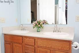 Granite Bathroom Vanities Bathroom Countertops